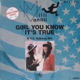 Girl You Know It's True (N.Y.C. Subway Mix) - Milli Vanilli