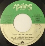 Feels Like The First Time / You Never Cross My Mind - Millie Jackson &, Isaac Hayes