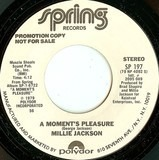 A Moment's Pleasure - Millie Jackson