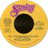I Feel Like Walking In The Rain - Millie Jackson