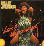 Live and Uncensored - Millie Jackson