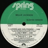 Lovers And Girlfriends - Millie Jackson