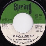 My Man, A Sweet Man - Millie Jackson