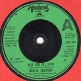 Kiss You All Over / Once You've Had It - Millie Jackson