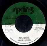 Leftovers / Loving Arms - Millie Jackson