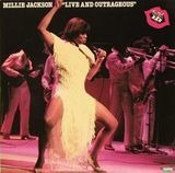 Millie Jackson 'Live And Outrageous' (Rated XXX) - Millie Jackson