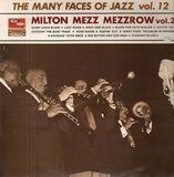 Milton Mezzrow