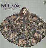 Portrait - Milva