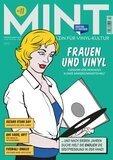 Ausgabe 11 - 04/17 - MINT _ Magazin für Vinyl-Kultur