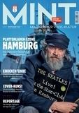Ausgabe 13 - 07/17 - MINT _ Magazin für Vinyl-Kultur