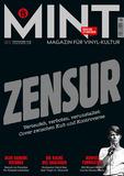Ausgabe 15 - 10/17 - MINT _ Magazin für Vinyl-Kultur