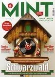 Ausgabe 16 - 11/17 - MINT _ Magazin für Vinyl-Kultur