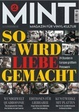 Ausgabe 2 - 02/16 - MINT _ Magazin für Vinyl-Kultur