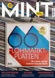 Ausgabe 20 - 05/18 - MINT _ Magazin für Vinyl-Kultur