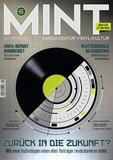 Ausgabe 6 - 09/16 - MINT _ Magazin für Vinyl-Kultur