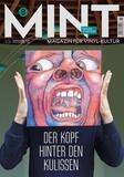 Ausgabe 8 - 11/16 - MINT _ Magazin für Vinyl-Kultur