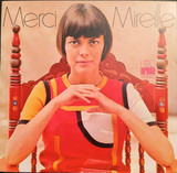 Merci Mireille - Mireille Mathieu