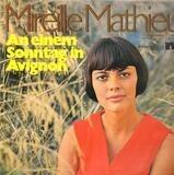 An einem Sonntag in Avignon - Mireille Mathieu