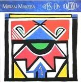 Eyes on Tomorrow - Miriam Makeba