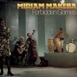 Forbidden games - Miriam Makeba