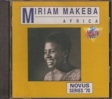 Africa - Miriam Makeba