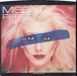 Windows / Rock And Roll Suspension - Missing Persons