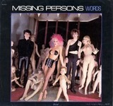 Words - Missing Persons