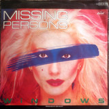 Windows - Missing Persons