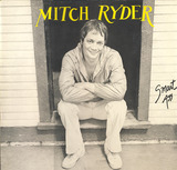 Smart Ass - Mitch Ryder