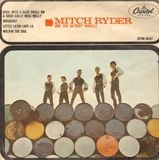 Devil With A Blue Dress On & Good Golly Miss Molly - Mitch Ryder & The Detroit Wheels