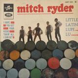 Mitch Ryder & the Detroit Wheels