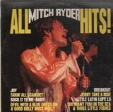 All Mitch Ryder Hits! - Mitch Ryder