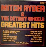 Greatest hits - Mitch Ryder & The Detroit Wheels