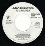 Boys And Girls - Mixmasters