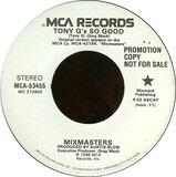Tony G's So Good - Mixmasters