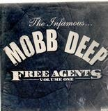 Free Agents: The Murda Mixtape - Mobb Deep