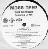 Real Gangstaz - Mobb Deep