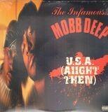 U.S.A. (Aiight Then) - Mobb Deep