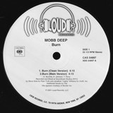 burn - Mobb Deep