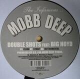 Double Shots / Favorite Rapper - Mobb Deep