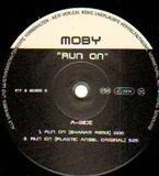 Run On - Moby