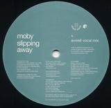 Slipping Away - Moby