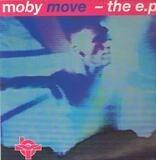 Move - The E.P. - Moby