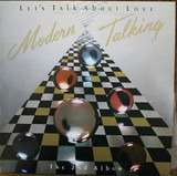 Let's Talk About Love (The 2nd Album) - Modern Talking