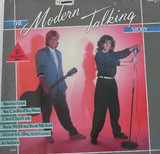The Modern Talking Story - Modern Talking