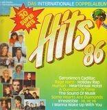 Hits ´86 - Modern Talking, C.C. Catch, ...
