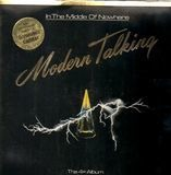 In The Middle Of Nowhere - The 4th Album - Modern Talking