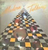 Let's Talk About Love - The 2nd Album - Modern Talking