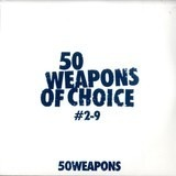 50 Weapons Of Choice No.02-10 - Moderat / Modeselektor