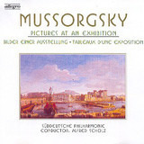 Pictures at an Exhibition - Modest Mussorgsky / Maurice Ravel / George Szell And The Cleveland Orchestra , Sviatoslav Richter